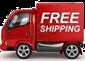 AVL Free Shipping Truck