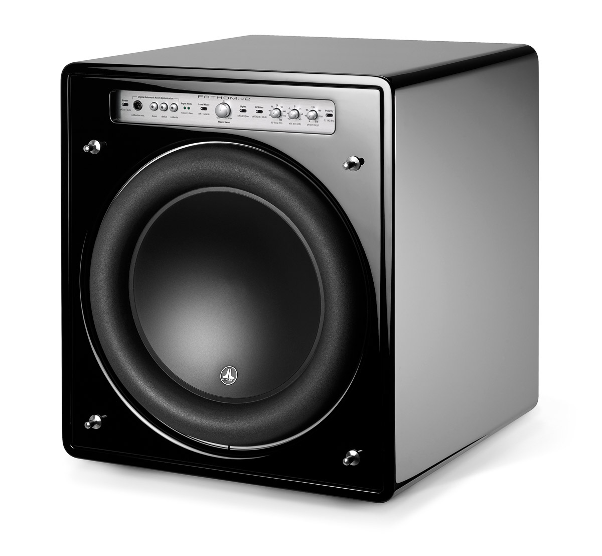 JL Audio F113